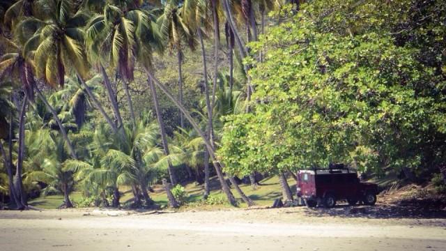 Matapalo Beach