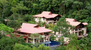 Ocean View Estate With A Private 36 Acre Rainforest Reserve