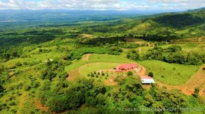 260 Acre Water Rich Organic Farm with Beautiful Country Home