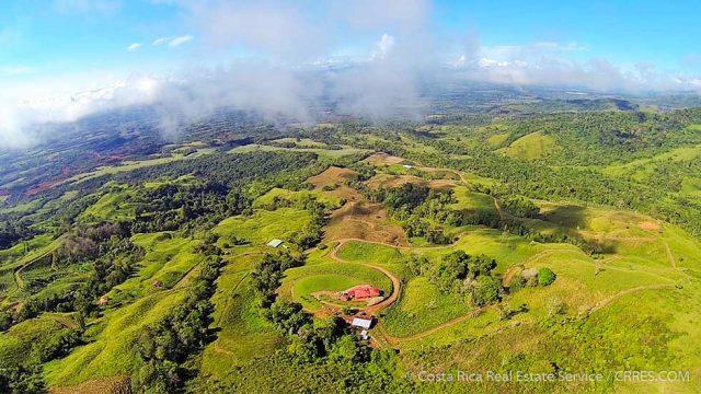 260 Acre Farm