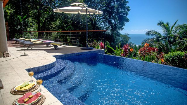 Vacation Home in Dominical