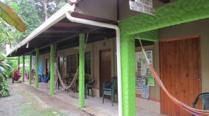 Hotel Apartment Rental Business In Downtown Dominical