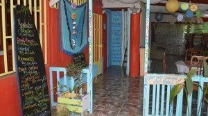 Uvita Rental Cabins And Pizza Restaurant Walking Distance To Beach