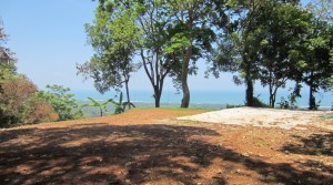 Great Home Site Near The Beach With Whitewater Ocean Views