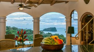 Prime Manuel Antonio Income Producing Property On Rental Row
