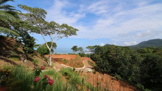 Solemar Ocean View Luxury Home Sites Dominical