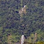 Vista Diamante - Diamante Waterfall Views