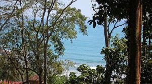 Fire Sale Large Lot Close To The Beach For High End Home in Playa Dominical