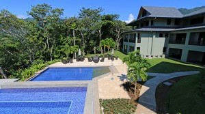 Whitewater Ocean View Condo In Dominical Close To The Beach