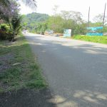 Highway Frontage
