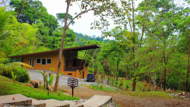 Affordable Home Uvita