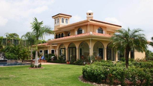 Luxury Home In Alajuela