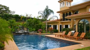 Tanglewood Heights Executive Residence In La Garita Area Of Alajuela