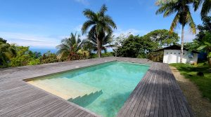 Iconic Resort Style Property In The Escaleras Area Of Dominical