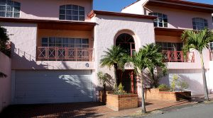 Income Producing Duplex In Cariari Country Club With 18 Hole Golf Course