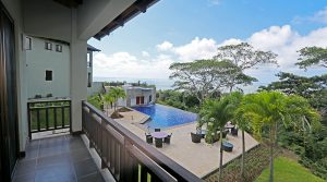 Affordable Condo In Dominical With Ocean And Pool View