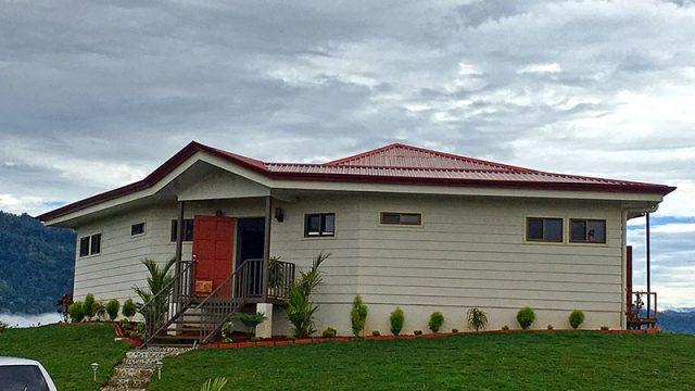 Mountain Home in San Isidro