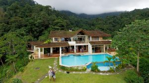 271 Acre Clean Energy Nature Compound & Eco-Friendly Coffee Farm