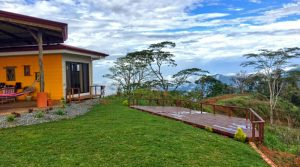 Mountain Home Near San Isidro With Top Of The World Views