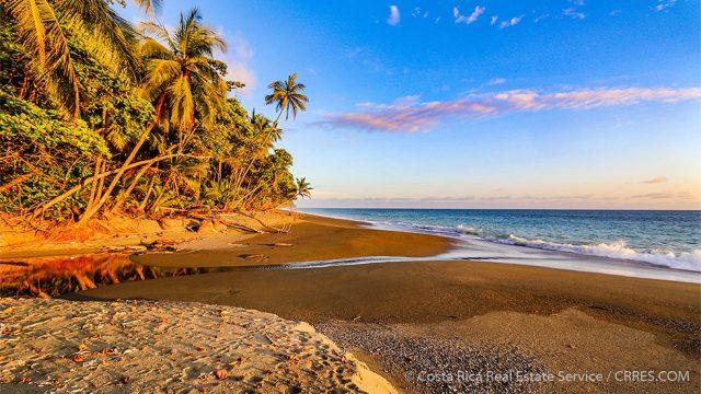 Beachfront Land For Sale Costa Rica