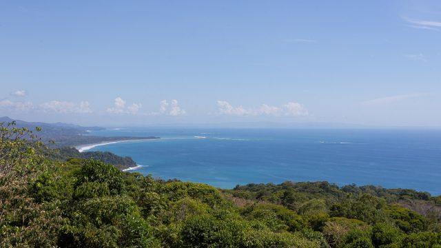 Whitewater Ocean View Marino Ballena