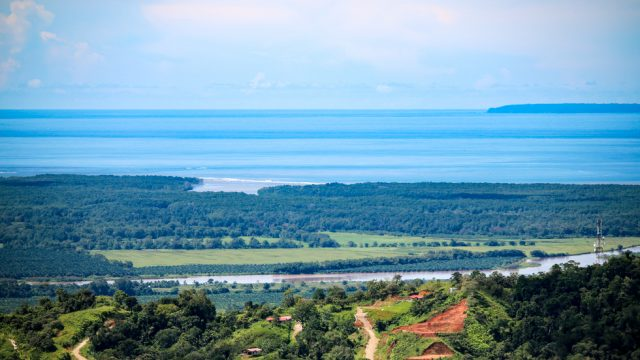 Self Sustainable Lifestyle In Costa Rica