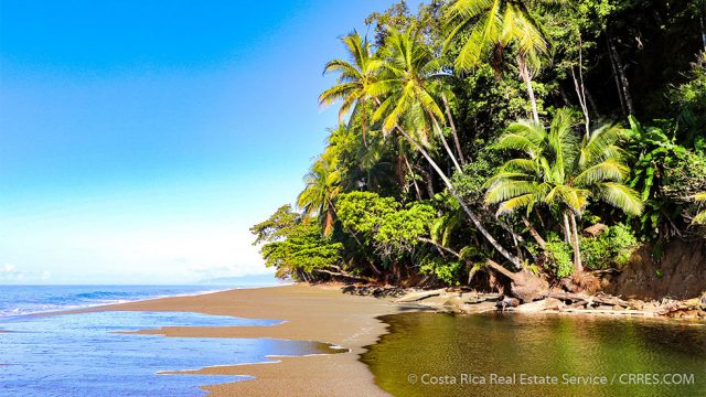Beachfront Land Costa Rica