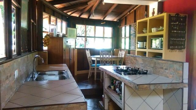 Ranch Style Home Near San Isidro