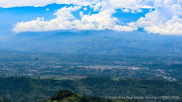 City View of San Isidro