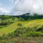 Farmland near San Isidro