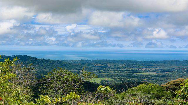 434 Acre Development Property Playa Hermosa Jaco