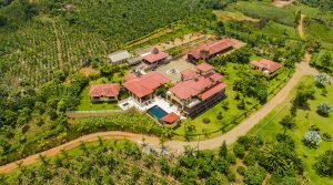 111 Acre Luxury Estate Located In The Mountains Above San Isidro