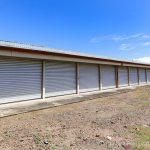 15 Self Storage Units