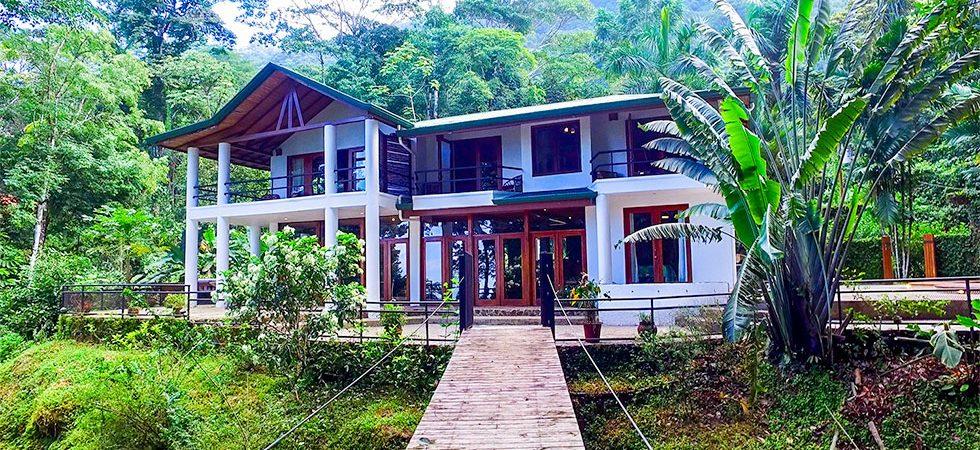 6 Bedroom Main Home