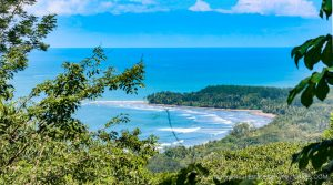 1.5 Acre Lot in Uvita with Whitewater and Whale Tail View