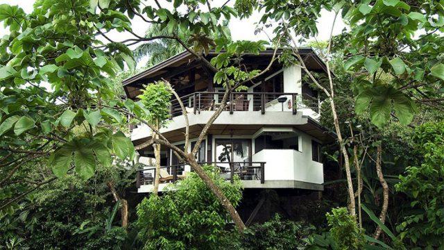 Manuel Antonio Jungle Retreat
