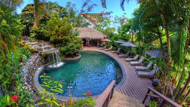Resort Amenities