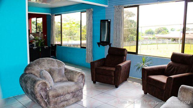 Home in San Isidro Open Floor Plan