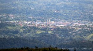 City View Development Property Overlooking San Isidro