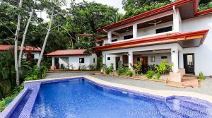 New Hotel Business in Hatillo with Private Ocean View Home