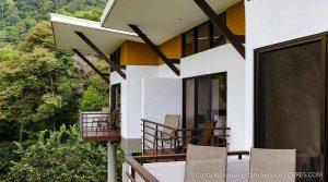 Polaris Northern Ocean View Home in Escaleras Area of Dominical