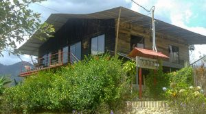 Charming Apartment Building in the Countryside of San Isidro