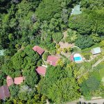 Rainforest Retreat in Hatillo