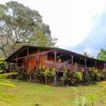 Bella Vista Main Lodge