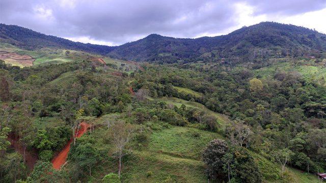 55-Acres Quebradas near San Isidro