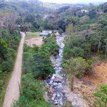 San Isidro River