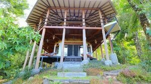 Beautiful Custom Home in a Sustainable Eco-Community in Uvita