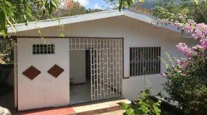 Affordable Home Near San Isidro on the Quebradas River