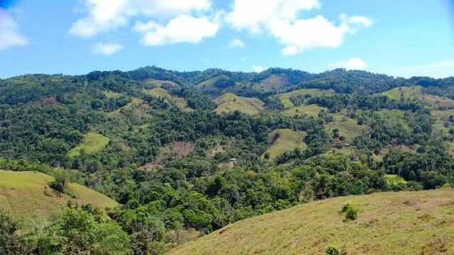 Barucito Valley Location
