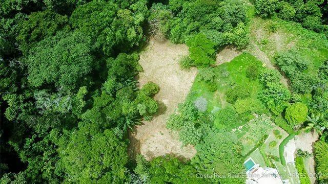 4.45-Acre Land Parcel
